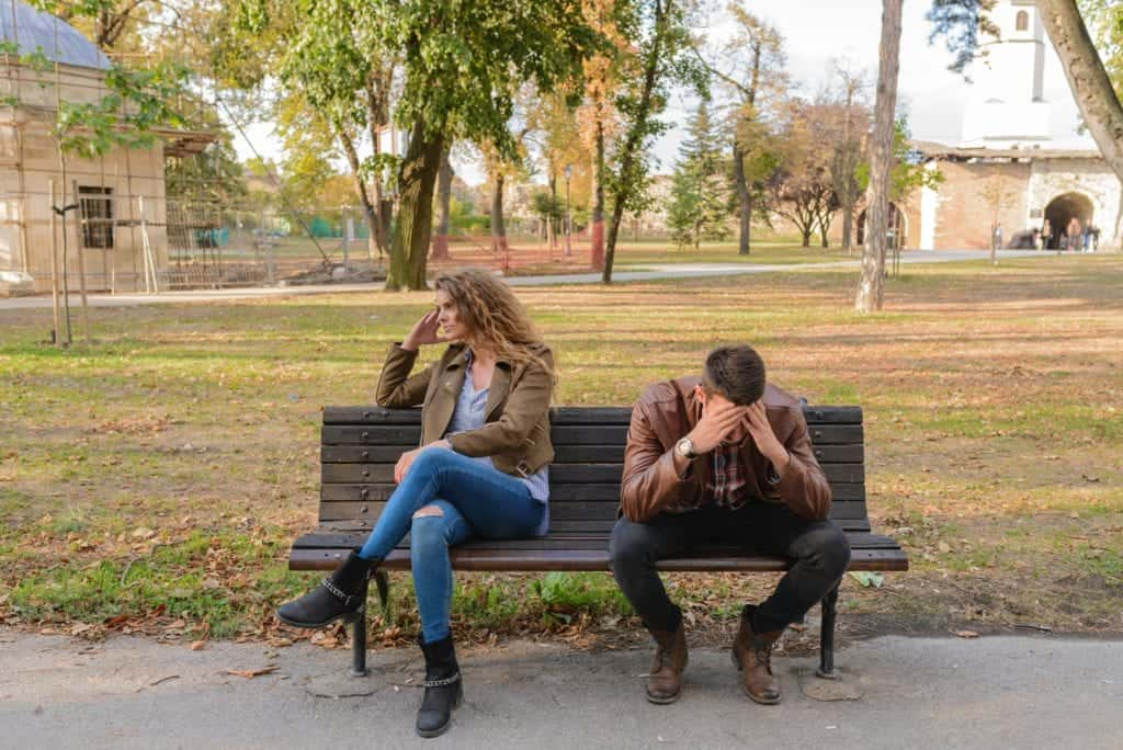 How Can Your Overcome Relationship Issues?
