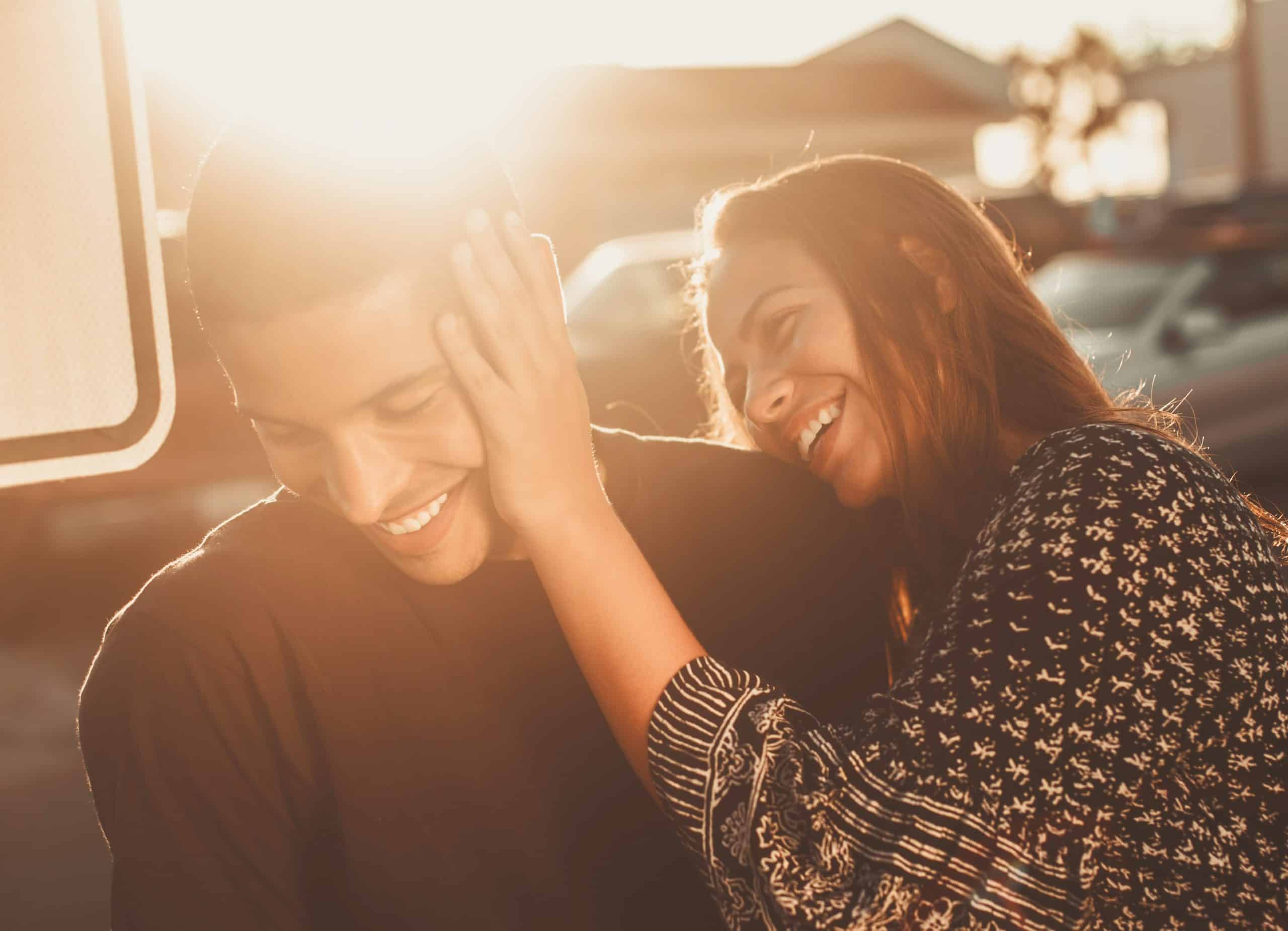 Good Relationship: 5 Suggestions