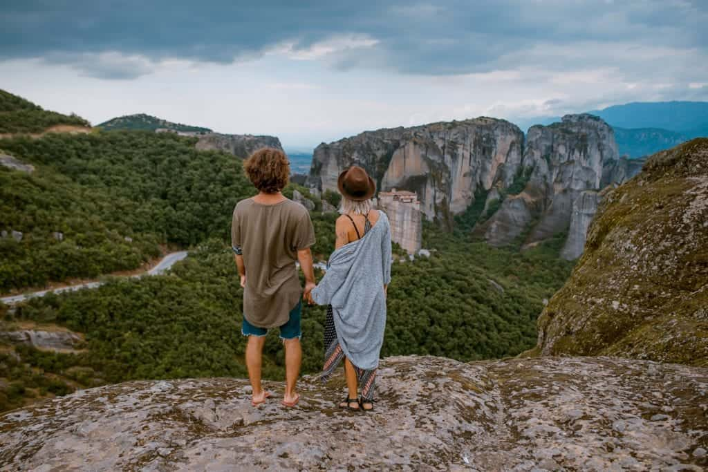 Some Essential Tips For Travelling As A Couple